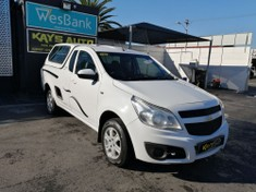 Chevrolet Corsa Utility 1 8 For Sale In Western Cape New And Used