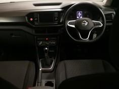 2019 Volkswagen T-Cross 1.0 Comfortline DSG Western Cape Cape Town_2