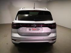 2019 Volkswagen T-Cross 1.0 Comfortline DSG Western Cape Cape Town_3