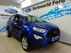 2020 Ford EcoSport 1.5TDCi Ambiente Kwazulu Natal