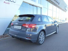 2020 Audi A3 1.4 TFSI STRONIC North West Province Rustenburg_2