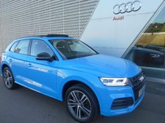 2020 Audi Q5 2.0 TDI Quattro Stronic Sport North West Province
