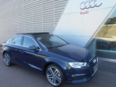 2020 Audi A3 1.0T FSI S-Tronic North West Province Rustenburg_0