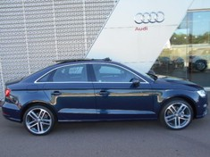 2020 Audi A3 1.0T FSI S-Tronic North West Province Rustenburg_2