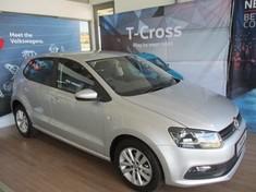 2020 Volkswagen Polo Vivo 1.4 Comfortline 5-Door North West Province Rustenburg_0