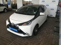 2016 Toyota Aygo 1.0 X- PLAY 5-Door Gauteng Johannesburg_2
