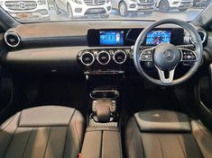 2019 Mercedes-Benz A-Class A 200d Auto Western Cape Cape Town_4