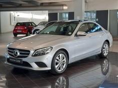 2019 Mercedes-Benz C-Class C220d Auto Western Cape