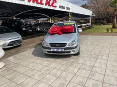 2010 Hyundai Getz 1.4 Hs  Gauteng Vanderbijlpark_1