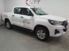 2020 Toyota Hilux 2.4 GD-6 SRX 4X4 Auto Double Cab Bakkie Mpumalanga Delmas_0