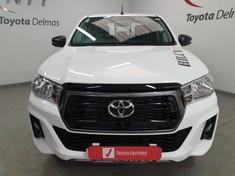 2020 Toyota Hilux 2.4 GD-6 SRX 4X4 Auto Double Cab Bakkie Mpumalanga Delmas_1