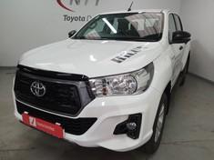 2020 Toyota Hilux 2.4 GD-6 SRX 4X4 Auto Double Cab Bakkie Mpumalanga Delmas_2