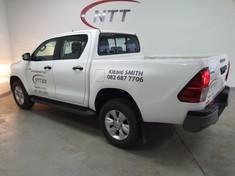 2020 Toyota Hilux 2.4 GD-6 SRX 4X4 Auto Double Cab Bakkie Mpumalanga Delmas_3