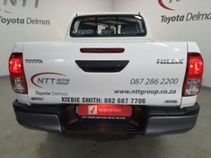 2020 Toyota Hilux 2.4 GD-6 SRX 4X4 Auto Double Cab Bakkie Mpumalanga Delmas_4