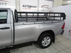 2020 Toyota Hilux 2.4 GD-6 SRX 4X4 Single Cab Bakkie Limpopo Groblersdal_1