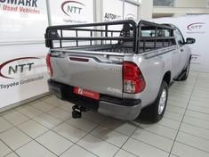 2020 Toyota Hilux 2.4 GD-6 SRX 4X4 Single Cab Bakkie Limpopo Groblersdal_4