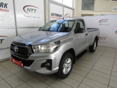 2020 Toyota Hilux 2.4 GD-6 SRX 4X4 Single Cab Bakkie Limpopo Groblersdal_0