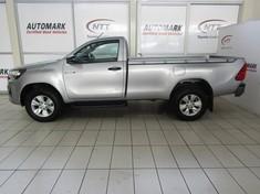 2020 Toyota Hilux 2.4 GD-6 SRX 4X4 Single Cab Bakkie Limpopo Groblersdal_2