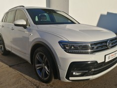 2020 Volkswagen Tiguan 2.0 TDI Comfortline 4/Mot DSG Western Cape