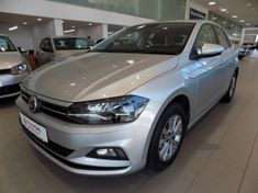 2020 Volkswagen Polo 1.0 TSI Comfortline Western Cape Paarl_2