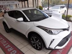 2020 Toyota C-HR 1.2T Plus Limpopo