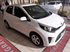2017 Kia Picanto 1.0 Street Limpopo