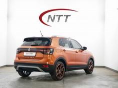 2019 Volkswagen T-Cross 1.0 TSI Highline DSG North West Province Potchefstroom_1