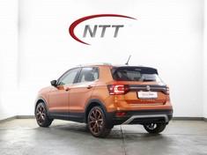 2019 Volkswagen T-Cross 1.0 TSI Highline DSG North West Province Potchefstroom_2