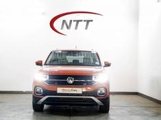2019 Volkswagen T-Cross 1.0 TSI Highline DSG North West Province Potchefstroom_3