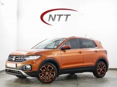2019 Volkswagen T-Cross 1.0 TSI Highline DSG North West Province Potchefstroom_4