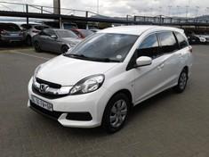 2015 Honda Mobilio 1.5 Comfort Gauteng Roodepoort_4