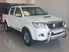 2015 Toyota Hilux 3.0 D-4D LEGEND 45 4X4 Auto Double Cab Bakkie Northern Cape