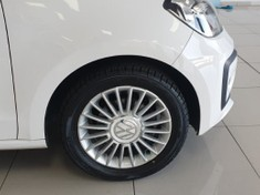 2017 Volkswagen Up Move UP 1.0 5-Door Northern Cape Kuruman_1