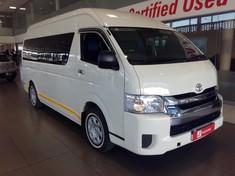 2018 Toyota Quantum 2.5 D-4d 14 Seat  Limpopo