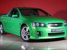 2010 Chevrolet Lumina Ss 6.0 Ute At Pu Sc  North West Province Klerksdorp_0