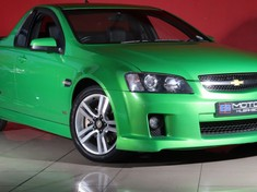 2010 Chevrolet Lumina Ss 6.0 Ute At Pu Sc  North West Province Klerksdorp_1