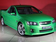2010 Chevrolet Lumina Ss 6.0 Ute At Pu Sc  North West Province Klerksdorp_2