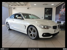 2016 BMW 4 Series 420D Coupe Sport Line Auto Western Cape Tygervalley_0