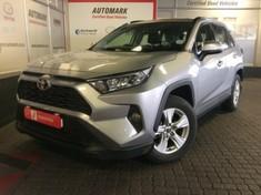 2019 Toyota Rav 4 2.0 GX CVT Mpumalanga Witbank_0