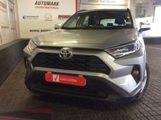 2019 Toyota Rav 4 2.0 GX CVT Mpumalanga Witbank_1