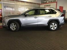 2019 Toyota Rav 4 2.0 GX CVT Mpumalanga Witbank_2