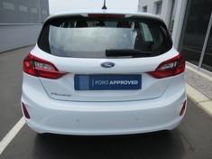 2020 Ford Fiesta 1.5 TDCi Trend 5-Door Kwazulu Natal Pinetown_4