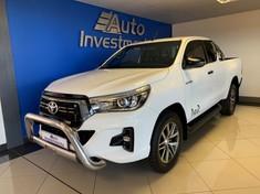 2018 Toyota Hilux 2.8 GD-6 RB Raider Extended Cab Bakkie Gauteng