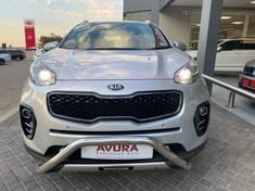 2018 Kia Sportage 2.0 EX Auto North West Province Rustenburg_1
