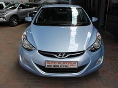 2012 Hyundai Elantra 1.8 Gls  Gauteng Pretoria_2