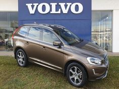 2014 Volvo XC60 D5 Geartronic Elite AWD Mpumalanga Nelspruit_0