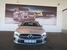 2019 Mercedes-Benz A-Class A 200d Style Auto Gauteng Midrand_4