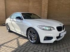2016 BMW 2 Series 220D M Sport Gauteng