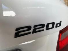 2016 BMW 2 Series 220D M Sport Gauteng Johannesburg_3