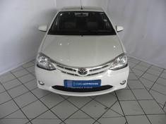2014 Toyota Etios 1.5 Xs 5dr  Gauteng Springs_1